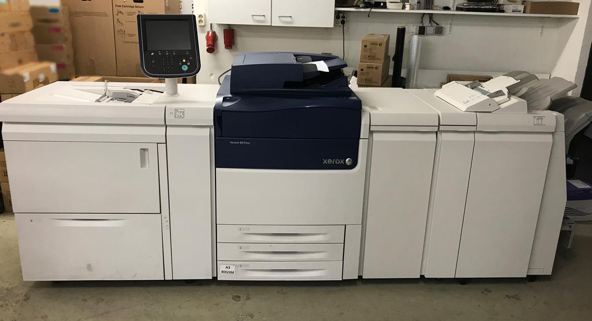 Xerox-Versant-80