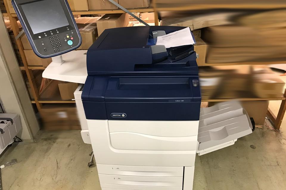 Xerox-C-60