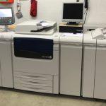 Xerox 770 Digital Color press gebraucht