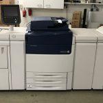 ▷ Xerox Versant 80 Press Gebraucht