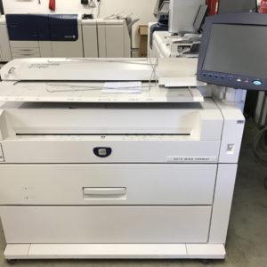 ▷ Xerox 6279 Großformatdrucksystem Gebraucht
