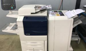 ▷ Xerox Colour 560 Gebraucht