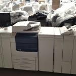 ▷ Xerox Colour 550 Gebraucht