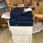 ▷ Xerox Colour C60 – C70 Farbmultifunktionsdrucker Gebraucht
