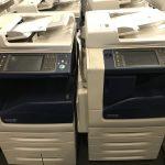 Xerox WorkCentre 7835-7855 Gebraucht