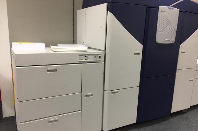 Xerox iGen 4 XXL Press Gebraucht