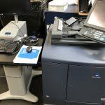 ▷ Konica Minolta bizhub PRESS C7000 Gebraucht