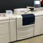 Xerox D136 Kopierer Drucker Gebraucht