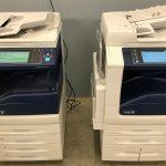 ▷ Xerox WorkCentre 7545 Gebraucht