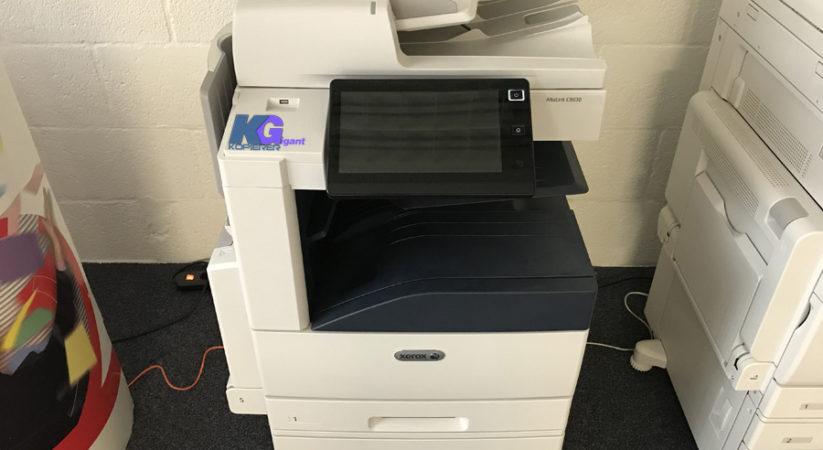 ▷ Xerox AltaLink C8030 Gebraucht kaufen