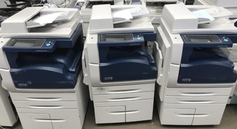 ▷ Xerox 5945 Workcentre Gebraucht