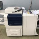☺ Xerox Colour 560 Gebraucht