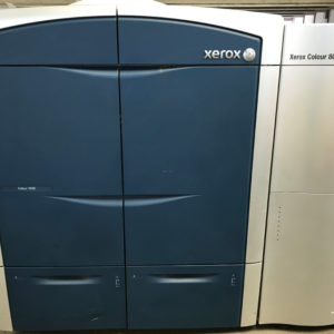 ▷ Xerox Colour 800 / 1000 Press Gebraucht
